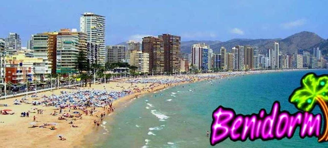 What happens in Benidorm stays in Benidorm?